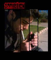Addiction by karimkhani