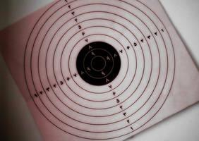 a target by karimkhani