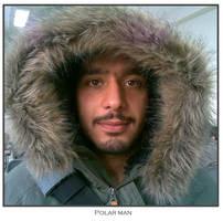 Polar Man by karimkhani