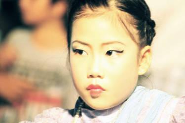 Thai Princess by Danata