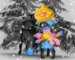 Winter Preparations by Nip-Nips