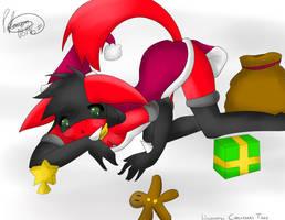 Wonderful Christmas Time by Nip-Nips