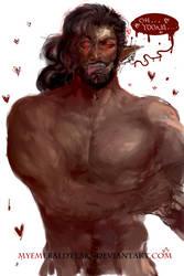 Adrian :^) by MyEmeraldTears