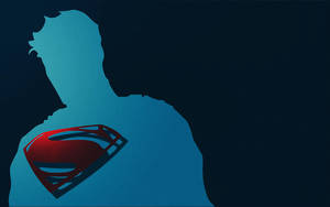 Superman Wallpaper by Darren1987
