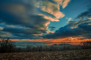 sky by marrciano