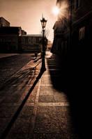 street by marrciano