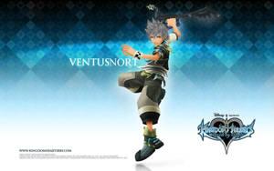 Ventus Taken Over By Master Xehanort :P by Ben255525
