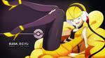 Pokemon - Elesa - Check These Guns by ViViVooDeux