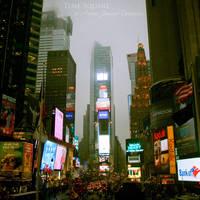 Time Square by darkcalypso