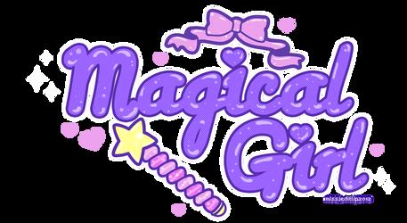 Magical Girl by MissJediflip