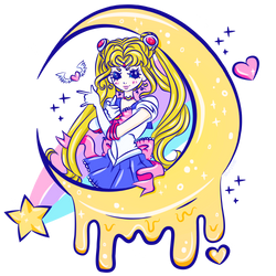 Pretty Sailor by MissJediflip