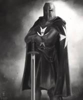 Knights Hospitaller by MrElagan