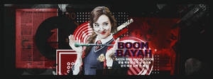 160810 //  COVER NAYEONIE ' BOOM BAYAH ' by Xiao-Xue