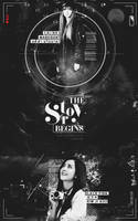 160811 // PSD GRAPHIC LISA JISOO'THE STORY BEGINS' by Xiao-Xue