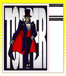 Topper by Operator-V