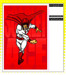 Scarlet Ace by Operator-V