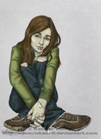 Isabella Swan by RohanElf