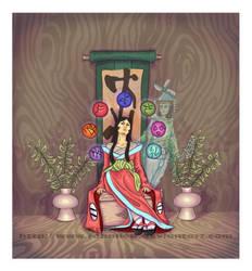 Princess Fuse by RohanElf