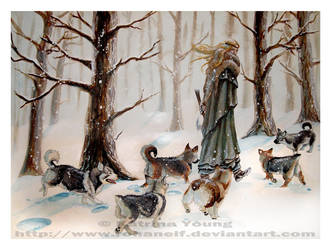 Vikingar by RohanElf