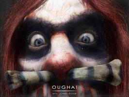 Ougha by AjonesA