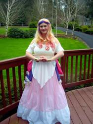 Princess Cadence by Sadict