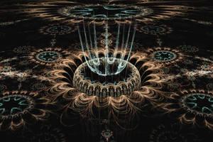 'Touch the Sky' by SBricker