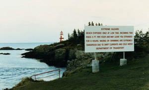 'Tidal Warning' by SBricker