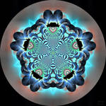'Photonic Efflorescence' by SBricker