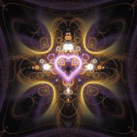 'Package of Love' by SBricker