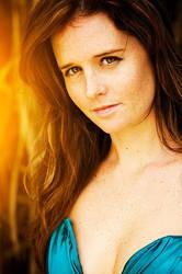 Melissa by exoart