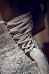 Nikki's Dress by exoart