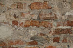Thailand Brick Texture by texturezine