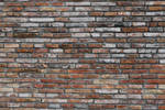 Brick Wall Texture by texturezine