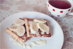 Breakfast 13 by Condanna