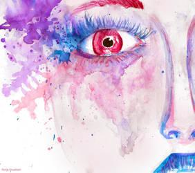 Eye of the beholder by Rogerdatter