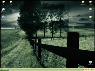 dark stuff... by ID-entity