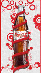 coca cola by ID-entity