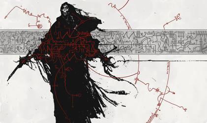Day 4: Dark spells by Konstantin-Vavilov