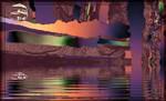 Rainbow in the Sky by Aqualoop31