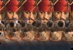 Johnny Depp by sulimanda