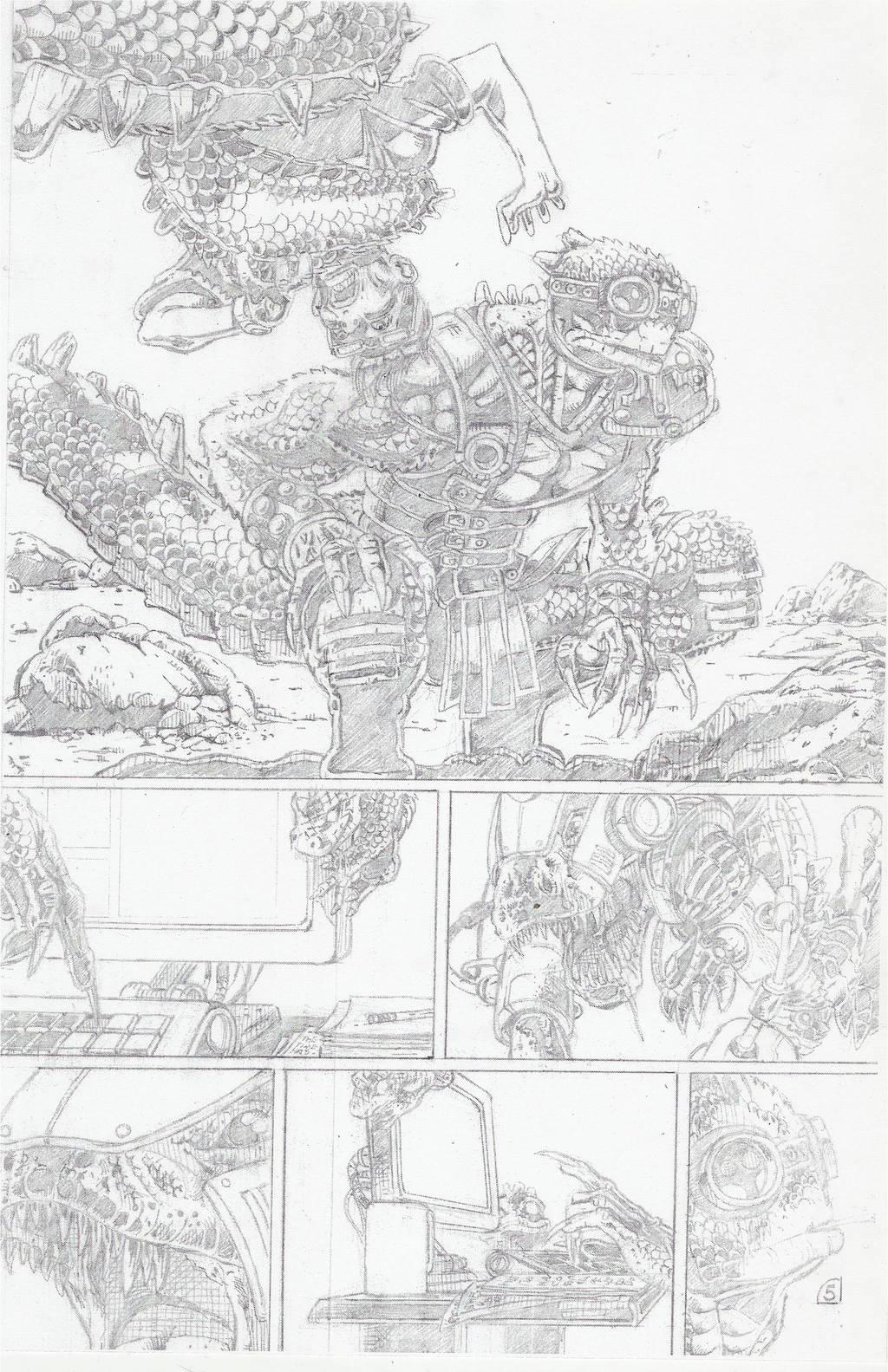 Page5adj by SashaRaught