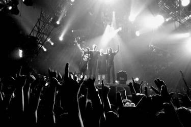 Metallica by nicolas505