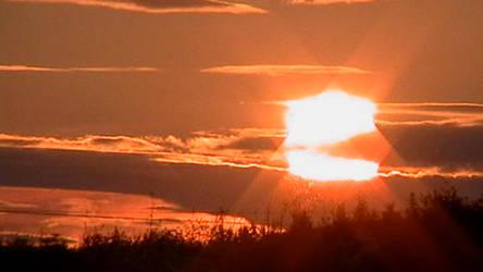 The Sun by coldsteeldragon
