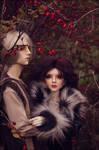 Ezelet and Neytalari by emyolwen