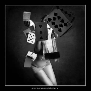 cards by avramidis