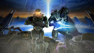 Finish The Fight! [SFM/4K] by Archangel470
