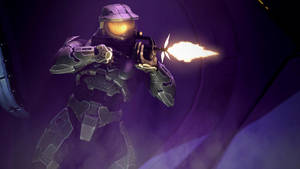 The Legendary Spartan [SFM/4K] by Archangel470