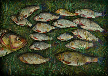 Ryba by szaricho