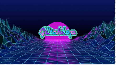 Glitchhop by TheLitFire
