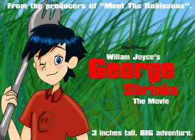 George Shrinks Da Movie by SaddlePatch